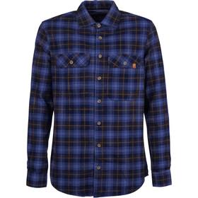 E9 Peppino Skjorte Herrer, blå